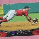 2013 Topps Baseball Series 2 Chase It Down Ryan Zimmerman Washington Nationals # CD-3