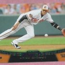 2013 Topps Baseball Series 2 Chase It Down Manny Machado Baltimore Orioles # CD-13