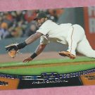 2013 Topps Baseball Series 2 Chase It Down Pablo Sandoval San Francisco Giants # CD-2