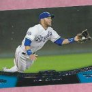 2013 Topps Baseball Series 2 Chase It Down Alex Gordon Kansas City Royals # CD-11