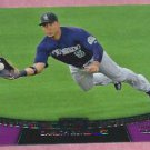 2013 Topps Baseball Series 2 Chase It Down Carlos Gonzalez Colorado Rockies # CD-12