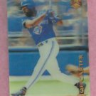 1995 Sport Flix In Depth Joe Carter Toronto Blue Jays # 146