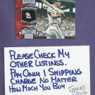 2013 Topps Series 2 Stan Musial Chasing History  St Louis Cardinals  # CH-74