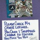 2013 Topps Series 2 Hank Aaron Chasing History Atlanta Braves # CH-79