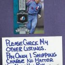 2013 Topps Series 2 Gary Carter Chasing History Montreal Expos # CH-65