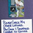 2013 Topps Series 2 John Smoltz Chasing History Atlanta Braves # CH-68