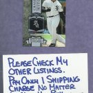 2013 Topps Frank Thomas Chasing History Chicago White Sox # CH-25