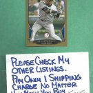 2013 Bowman Gold Robinson Cano New York Yankees # 59