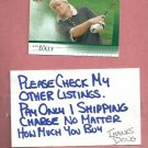 2001 Upper Deck Golf John Daly # 27