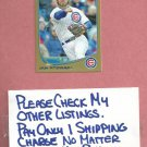 2013 Topps Gold Ian Stewart Chicago Cubs # 573   #D/2013
