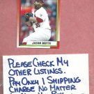 2013 Topps Archives Jason Motte St Louis Cardinals # 151