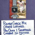 2013 Topps Chasing History Lou Brock St Louis Cardinals # CH-14
