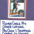 1984 85 Topps Paul Coffey Oilers # 50