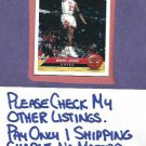1993 Upper Deck McDonalds Michael Jordan Chicago Bulls # P5