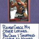 2010 Topps UFC Tito Ortiz # 78