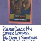 2010 Topps UFC Greats Of The Game Quinton Jackson # GTG-11
