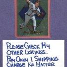 1999 Bowmans Best Greg Maddux Atlanta Braves # 67