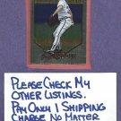 1999 Bowmans Best Best Performers Greg Maddux Atlanta Braves # 93