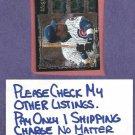 2000 Upper Deck Black Diamond Gallery Sammy Sosa Chicago Cubs # G1 Insert