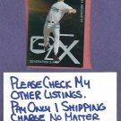 2000 Fleer Generation EX Josh Beckett Marlins # 2GX Insert