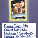 1991 WCW Impel Tommy Wildfire Rich Wrestling Card # 94