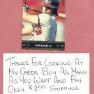 1991 Leaf Gold Rookies Ryan Klesko Atlanta Braves # BC21