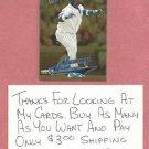 2004 Fleer Ultra Gold Medallion Sammy Sosa Chicago Cubs # 128