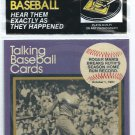 1989 CMC Takling Baseball Cards Roger Maris 1961 61 Home Runs New York Yankees  # 10