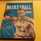 1960 Official College Basketball Record Book