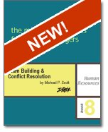 Team Building and Conflict Resolution