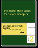 Diabetes and Carbohydrate Counting