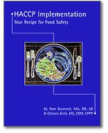 HACCP Implementation: Your Recipe for Food Safety