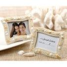 Beach Theme Wedding Place Card Holder
