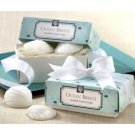 Ocean Breeze Seashell Scented Soaps Wedding Favors