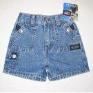 12 month Wrangler Jeans cargo shorts