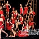 America's Next Top Model Season Cycle 4 DVD Complete TV Series
