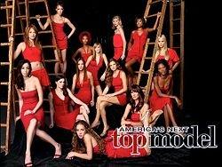 America's Next Top Model Season Cycle 4 DVD Complete TV Series