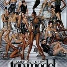America's Next Top Model Season 9 DVD Complete TV Series