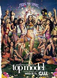 America's Next Top Model Season Cycle 11 DVD Complete TV Series