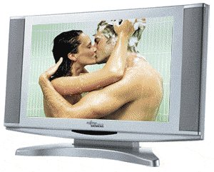 Plasma TV Panasonic