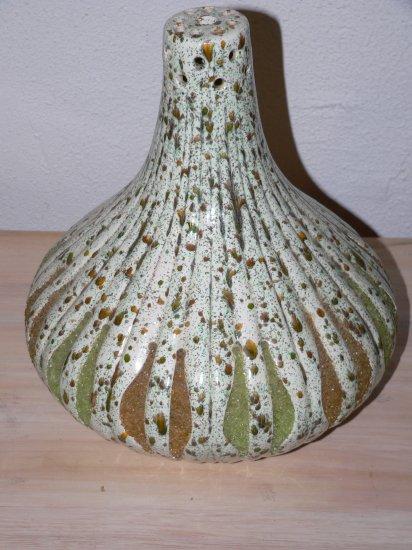 Eames era 1950-70 ceramic lamp shade
