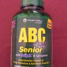 Vitamin World ABC Plus® Senior 240 Caplets
