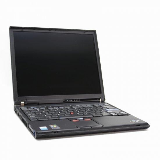 IBM T41 @180 Euros