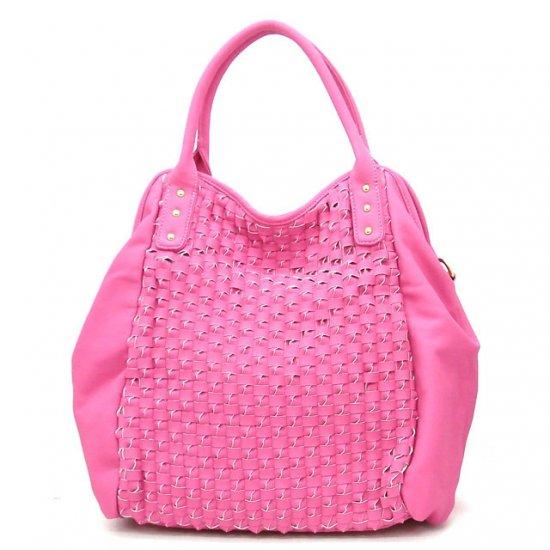 UE Adalyn Hobo Handbag Purse, Pink