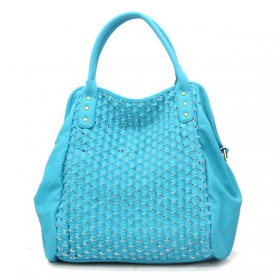 UE Adalyn Hobo Handbag Purse, Turquoise