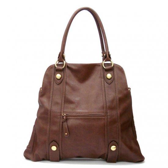 Claral Women's Handbag Purse, Brown