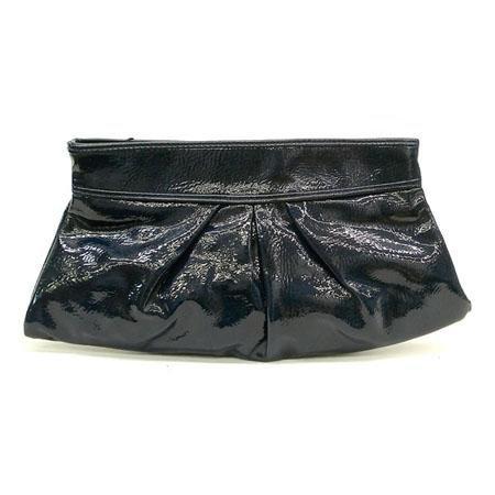 Mathilda Clutch Handbag, Navy