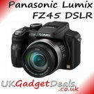 Panasonic Lumix FZ45 DSLR
