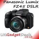 Panasonic Lumix FZ45 DSLR