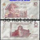 Haiti 10 Gordes Foreign Paper Money